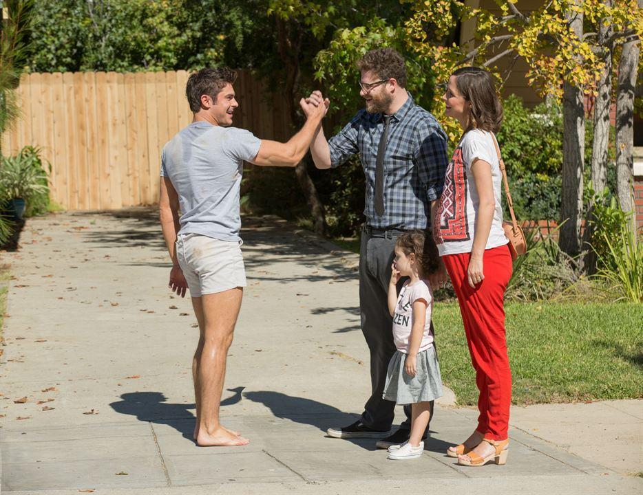 Vizinhos 2 : Foto Rose Byrne, Seth Rogen, Zac Efron