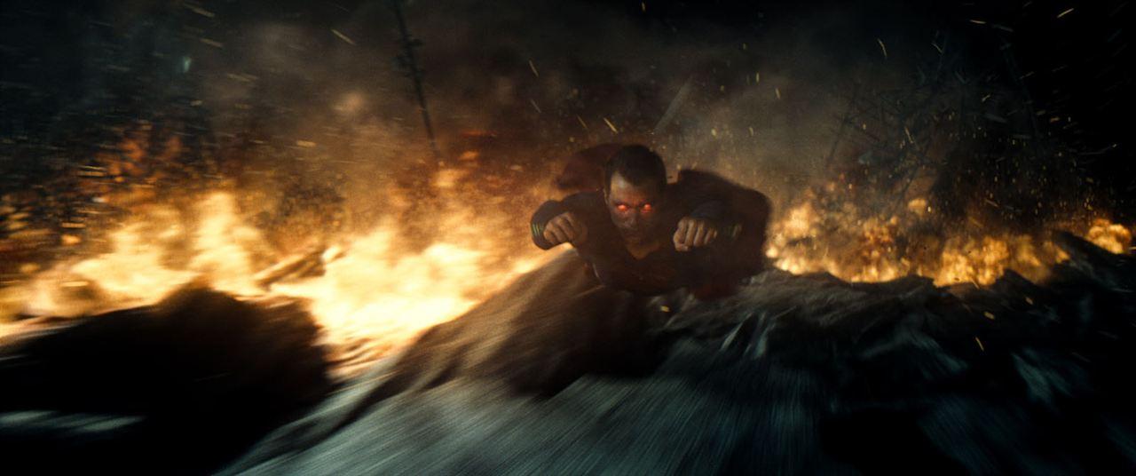Batman Vs Superman - A Origem Da Justiça : Foto Henry Cavill