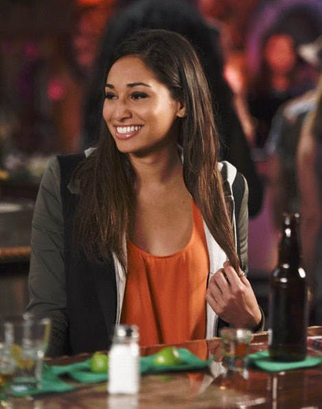 Foto Meaghan Rath