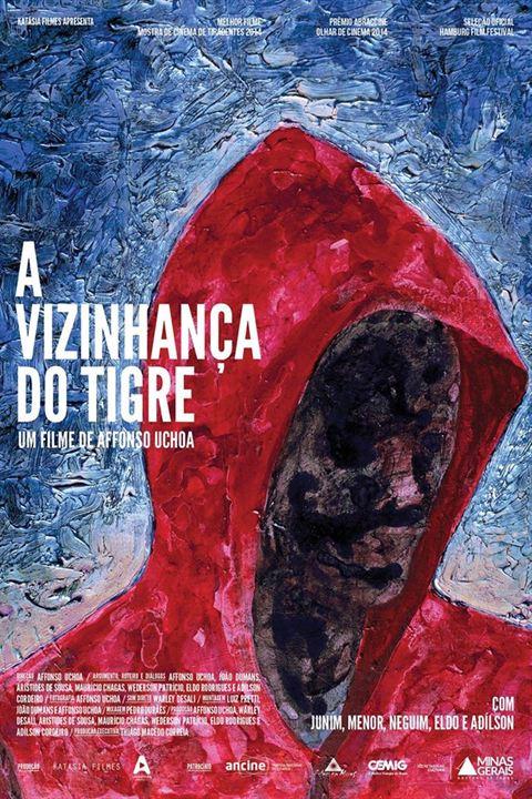 A Vizinhança do Tigre poster - Poster 1 - AdoroCinema
