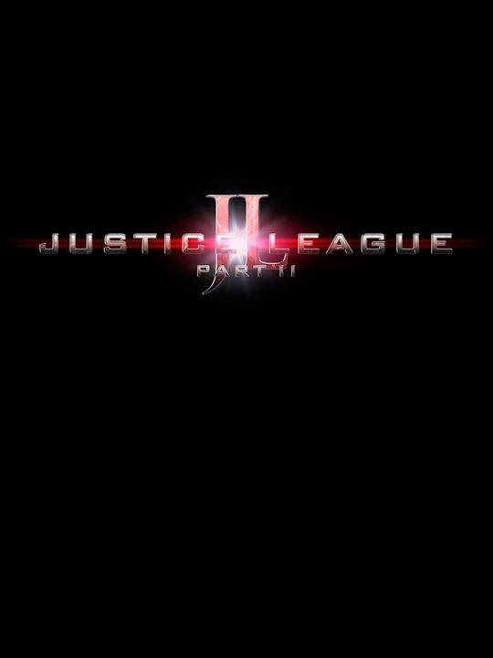 Liga da Justiça Parte Dois