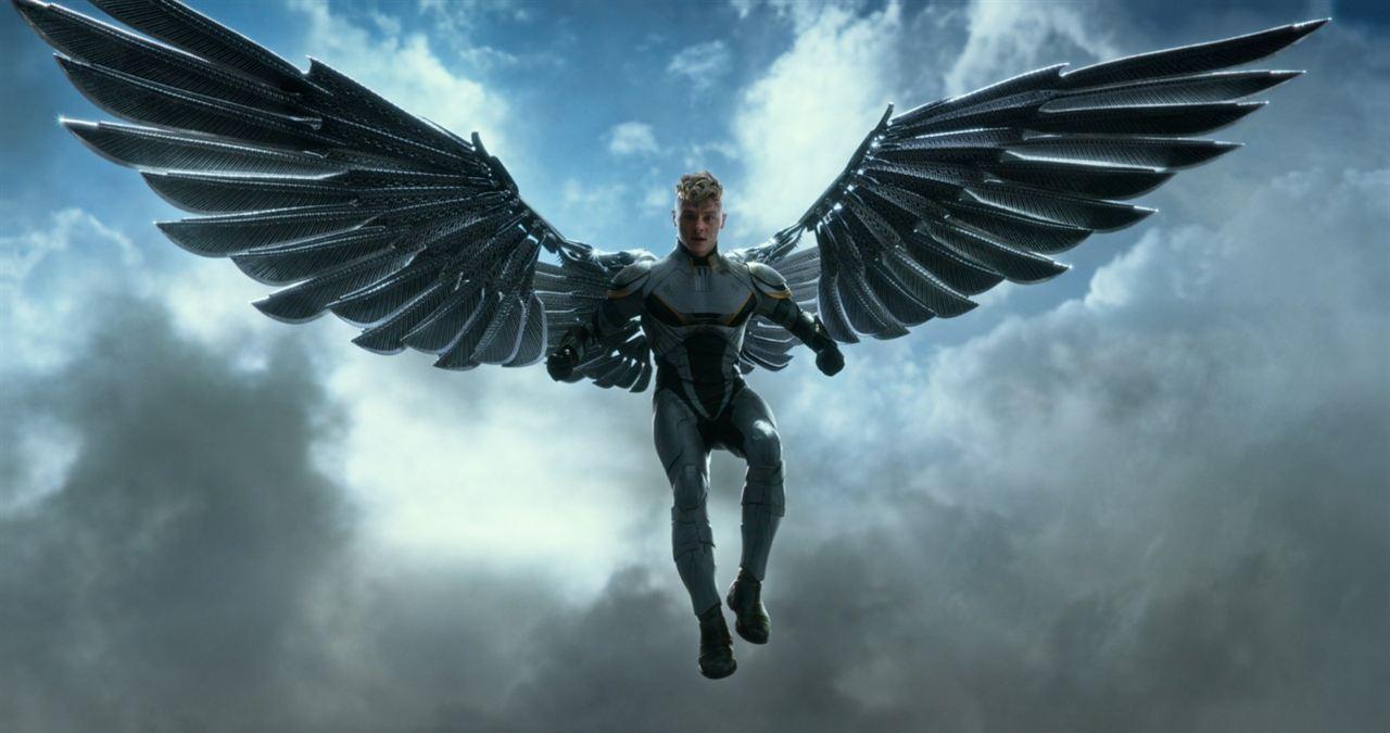 X-Men: Apocalipse : Foto Ben Hardy