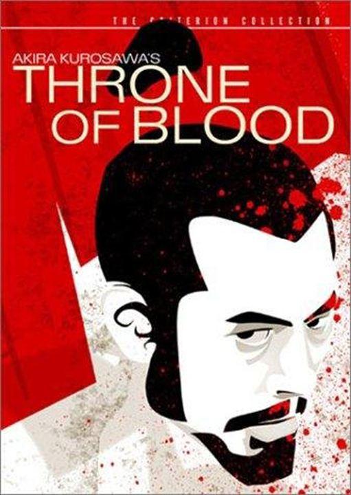 Trono Manchado de Sangue poster - Foto 2 - AdoroCinema