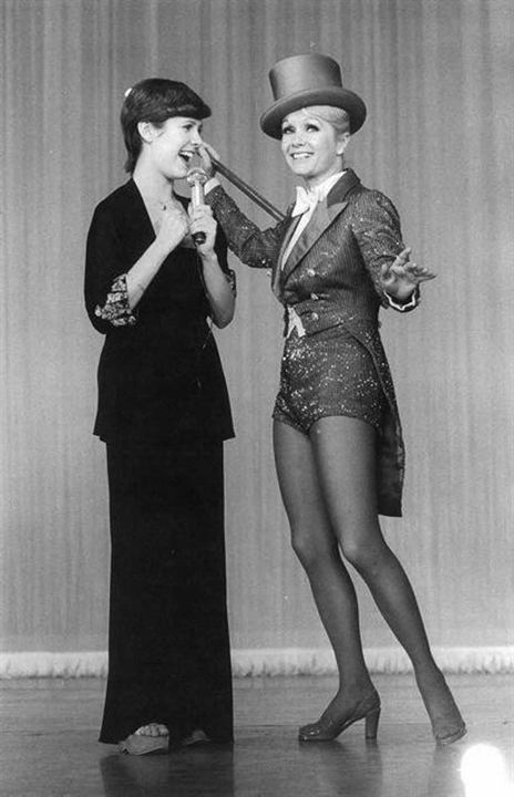 Bright Lights: Starring Carrie Fisher and Debbie Reynolds : Foto Carrie Fisher, Debbie Reynolds