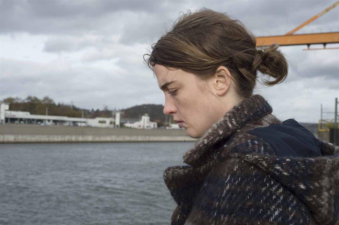 A Garota Desconhecida: Adèle Haenel