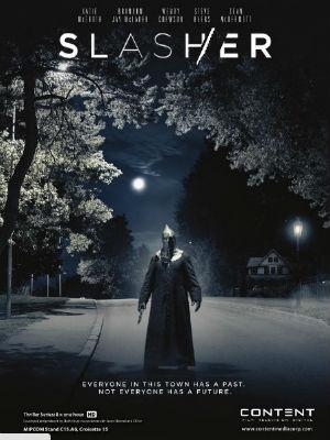Slasher : Poster