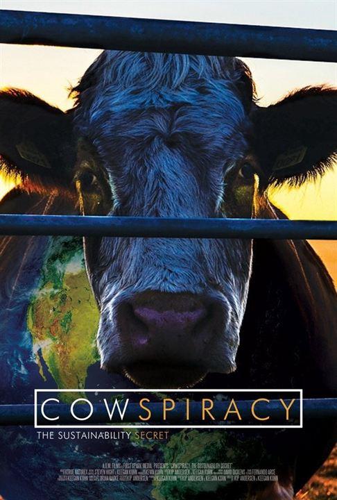 Cowspiracy - O Segredo da Sustentabilidade