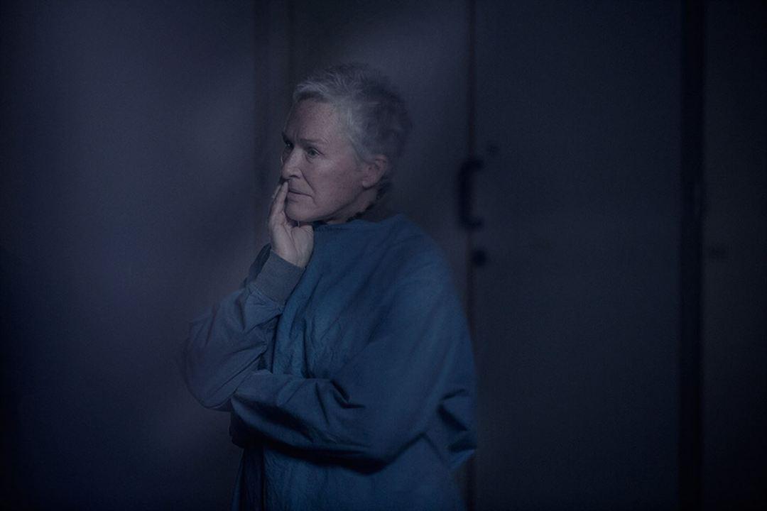 Melanie - A Última Esperança : Foto Glenn Close