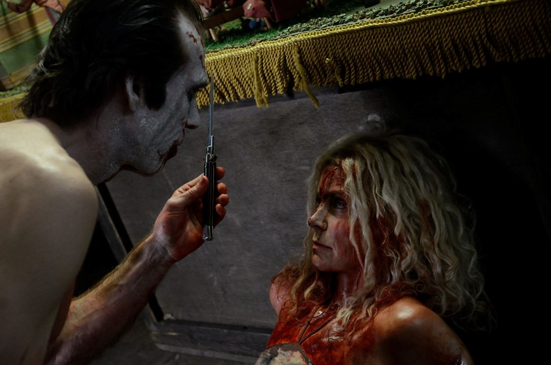31 : Foto Richard Brake, Sheri Moon Zombie