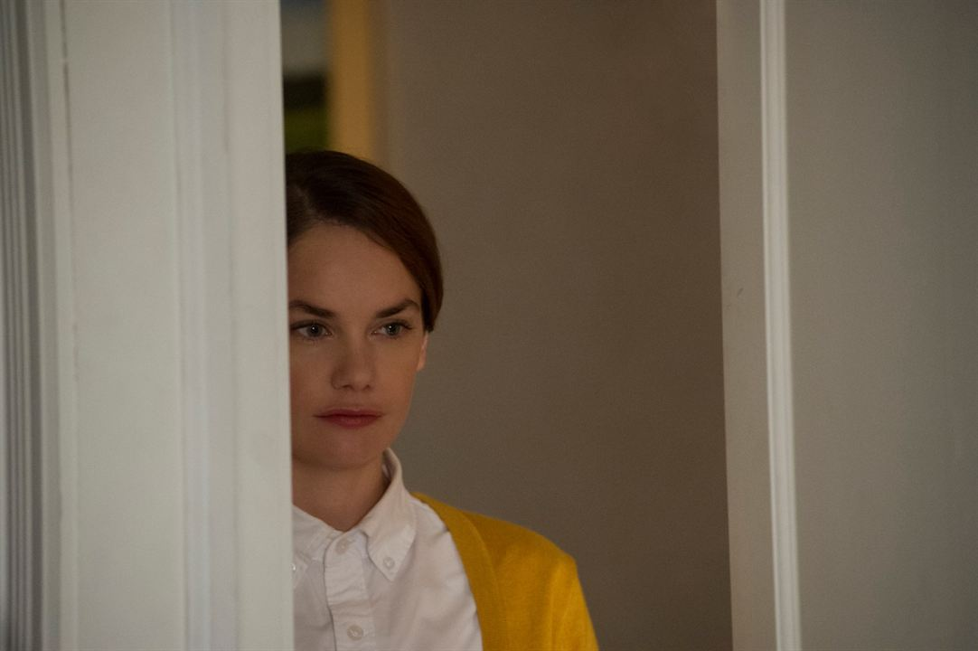 I Am The Pretty Thing That Lives In The House: Ruth Wilson