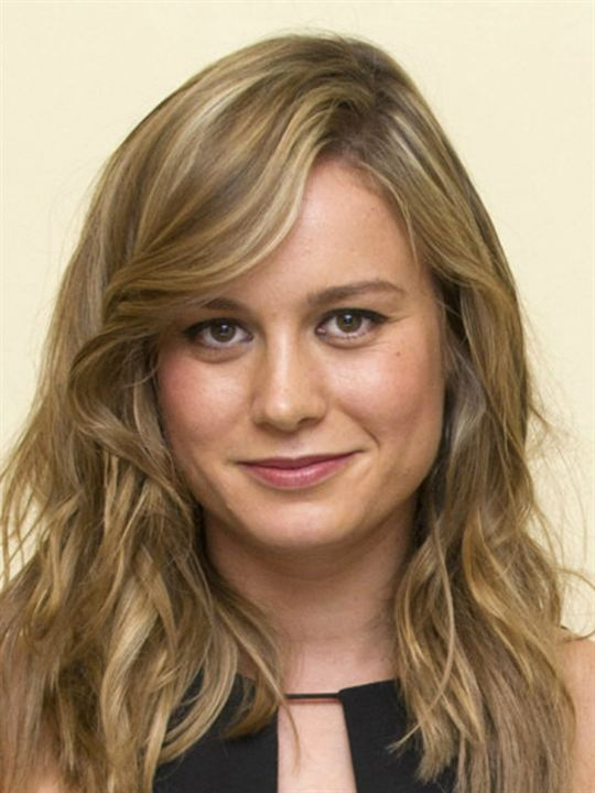 Poster Brie Larson
