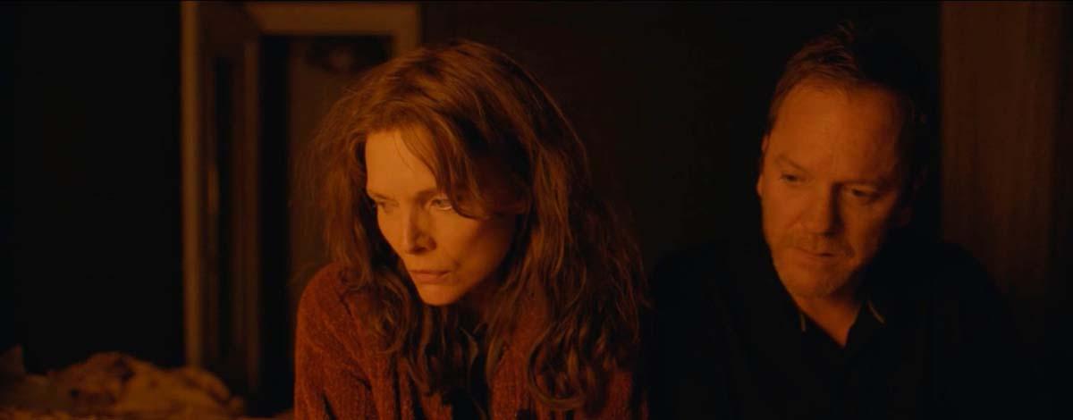 Where is Kyra? : Foto Kiefer Sutherland, Michelle Pfeiffer