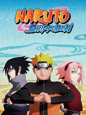 Naruto: Shippuden : Poster