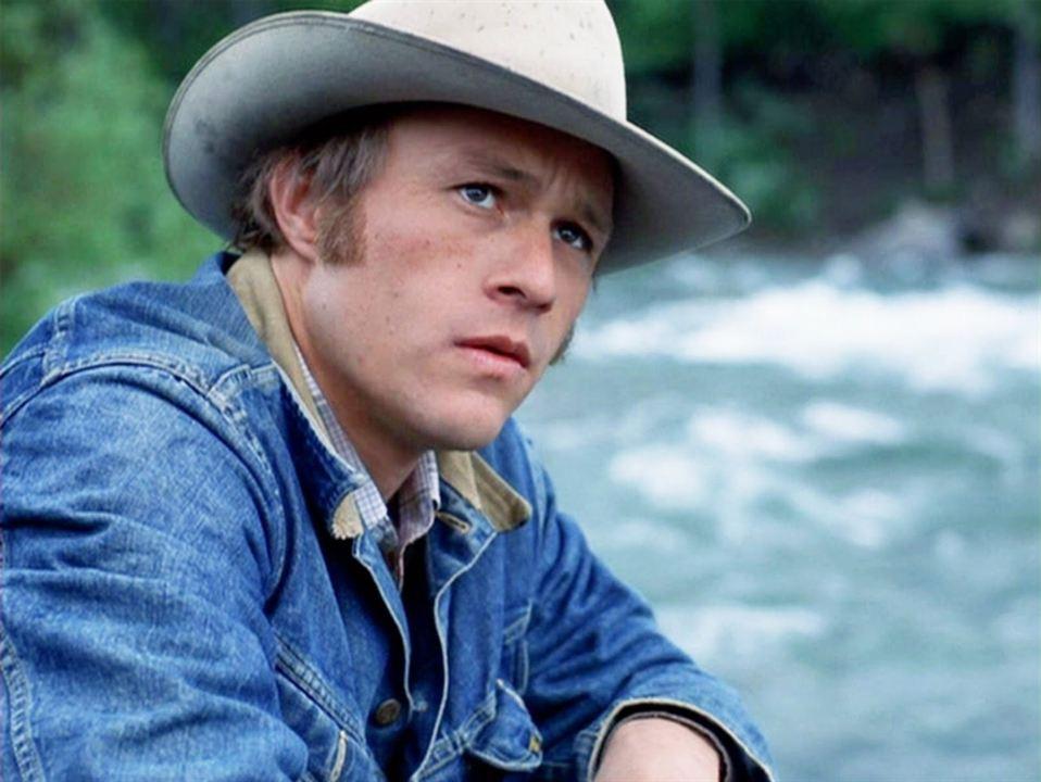 O Segredo de Brokeback Mountain: Heath Ledger
