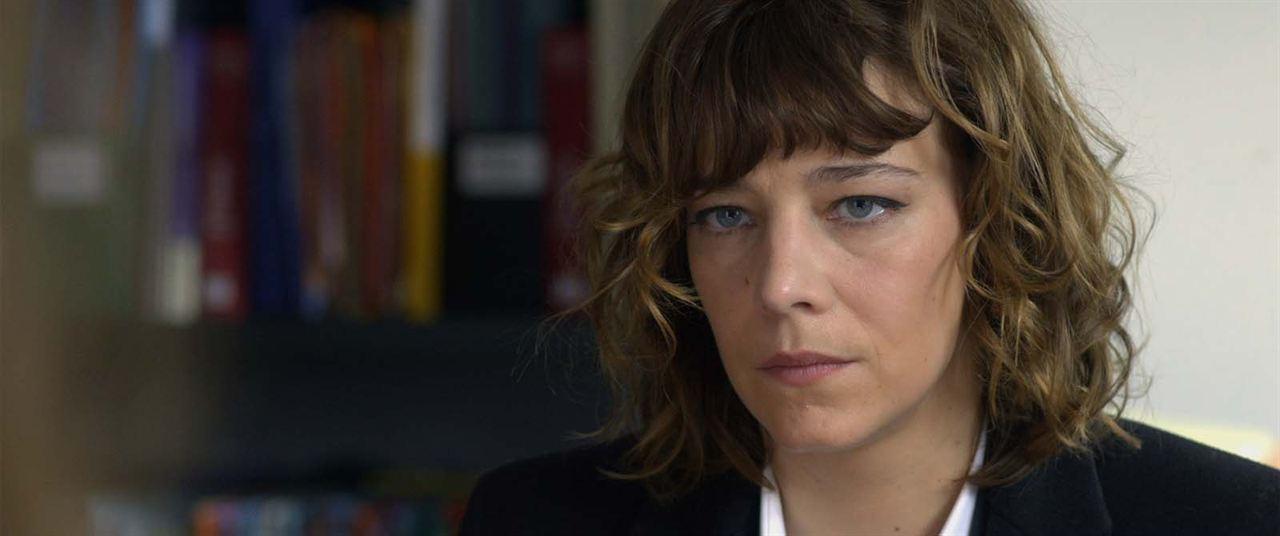 Corporate: Céline Sallette
