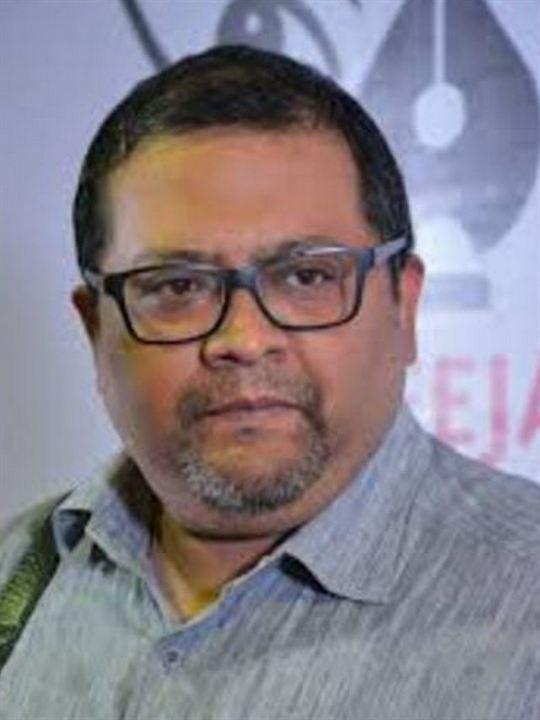 Poster Aniruddha Roy Chowdhury