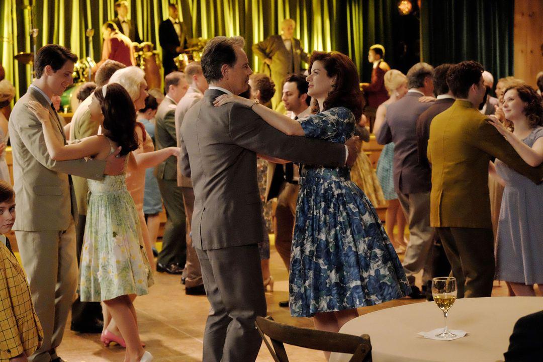 Dirty Dancing : Foto Bruce Greenwood, Debra Messing