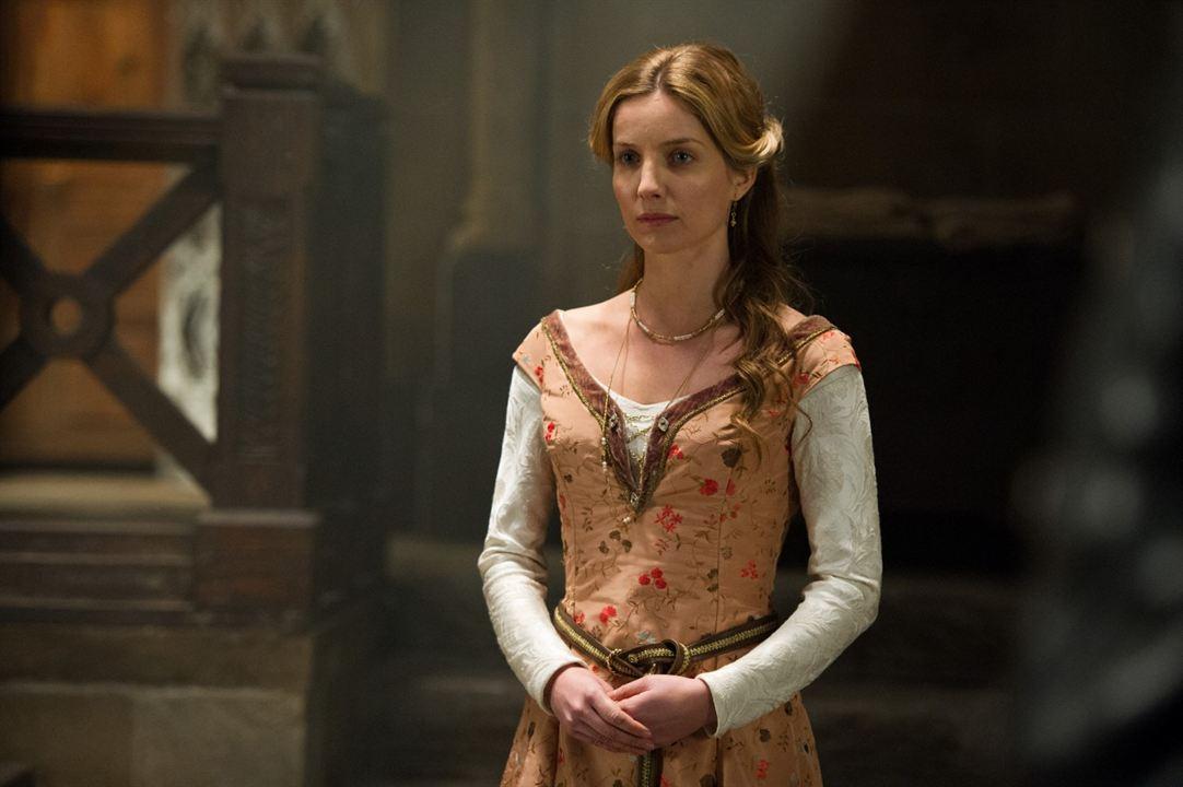 Rei Arthur - A Lenda da Espada: Annabelle Wallis