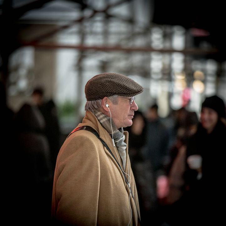 Norman: Confie em Mim : Foto Richard Gere