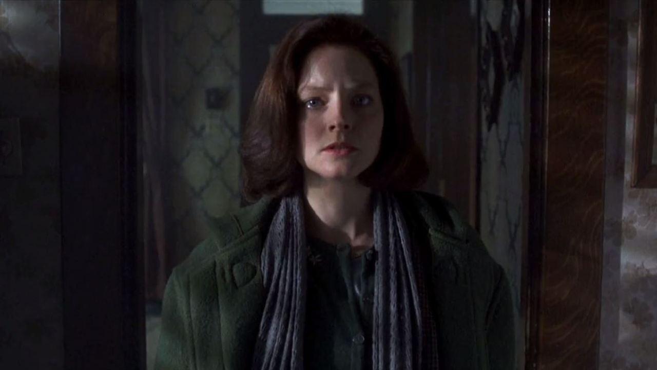 O Silêncio dos Inocentes: Jodie Foster