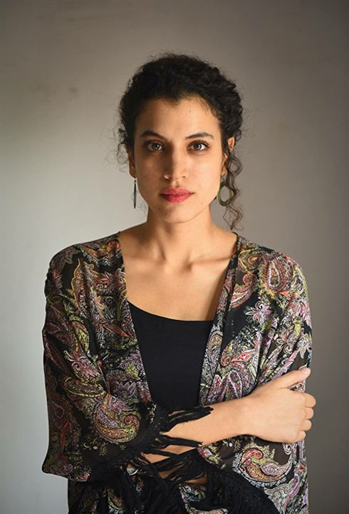 Poster Zahraa Ghandour
