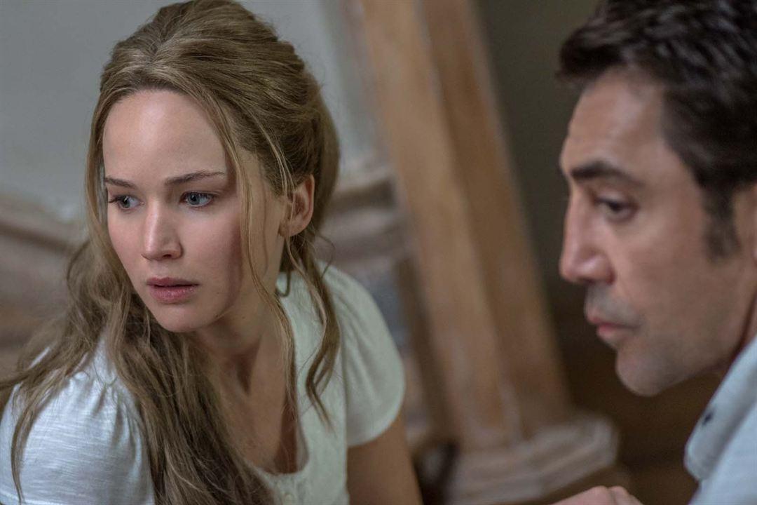 mãe!: Jennifer Lawrence