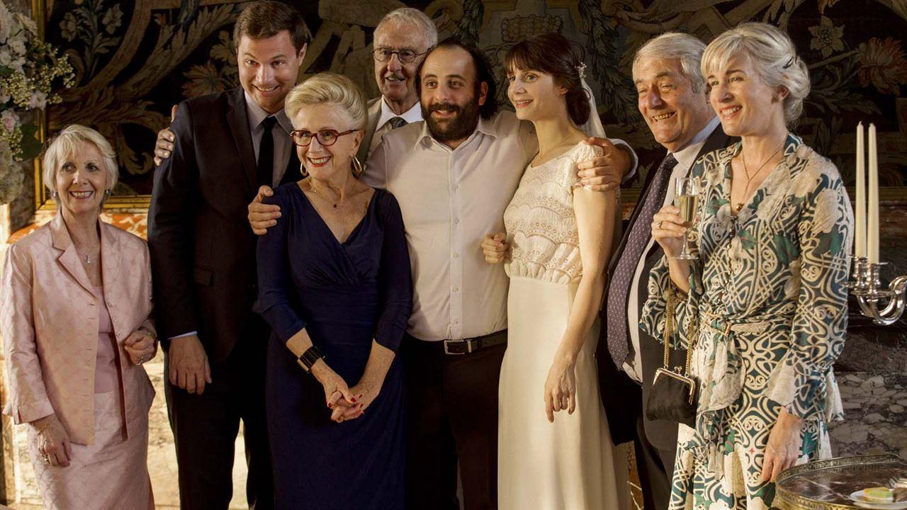 Assim é a Vida: Vincent Macaigne, Judith Chemla, Hélène Vincent