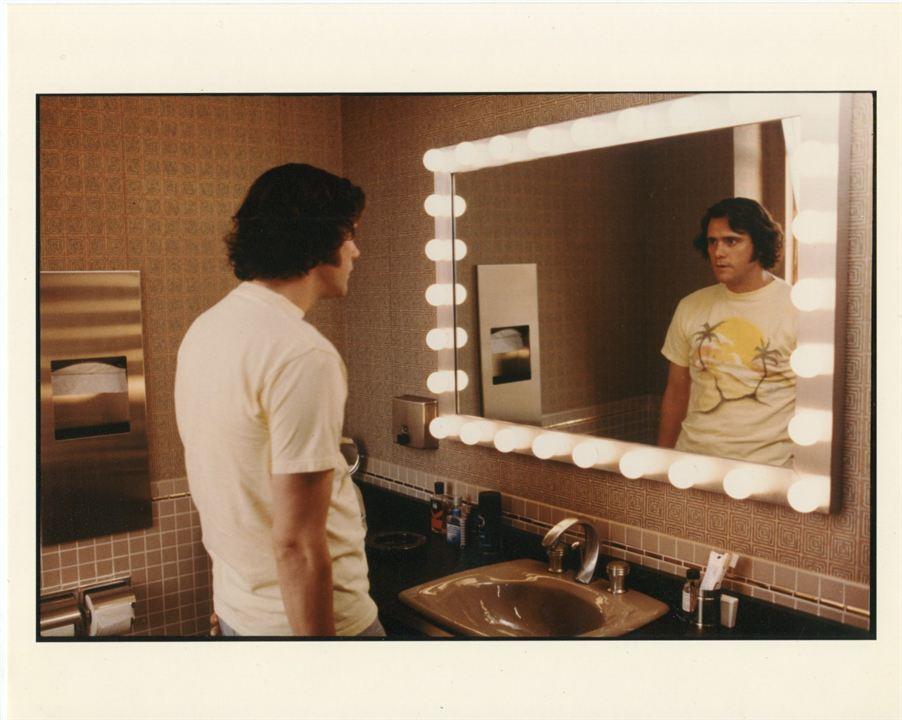 Jim e Andy : Foto Jim Carrey