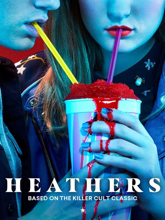 Heathers : Poster