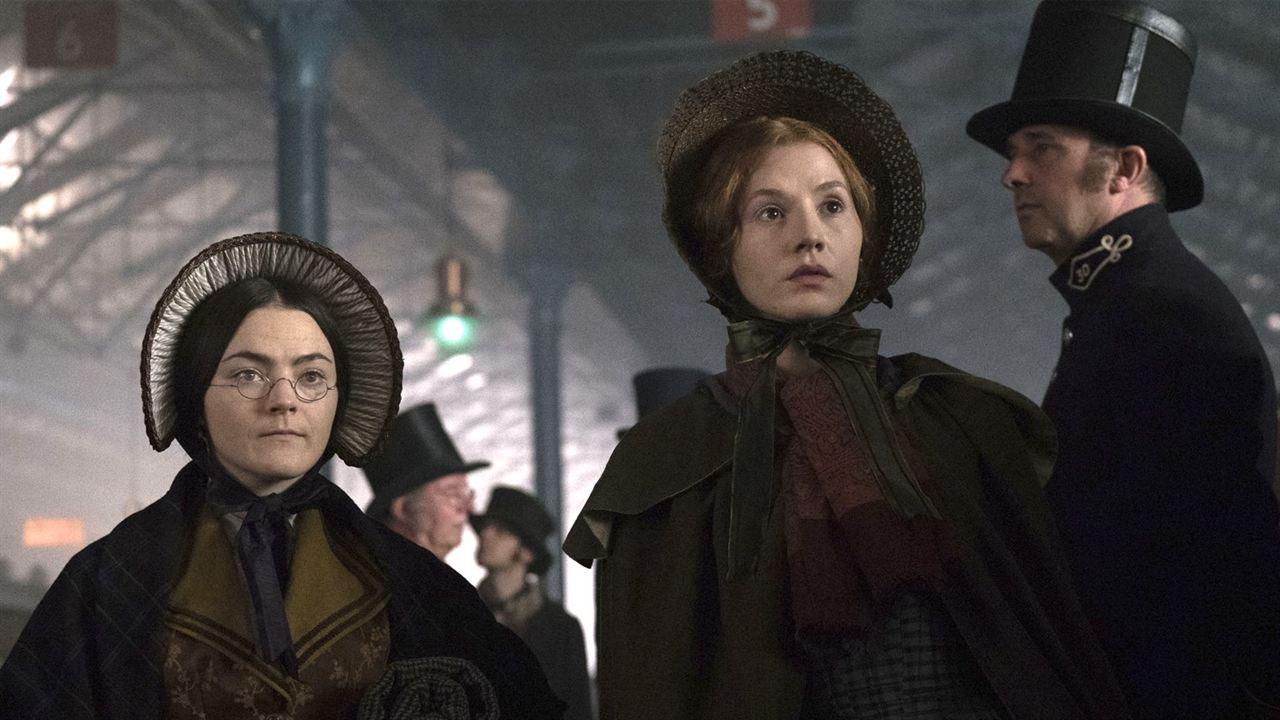 As Irmãs Brontë : Foto Charlie Murphy (II), Finn Atkins