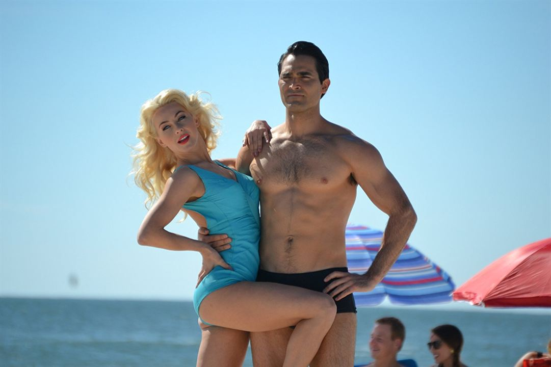 Bigger : Foto Julianne Hough, Tyler Hoechlin