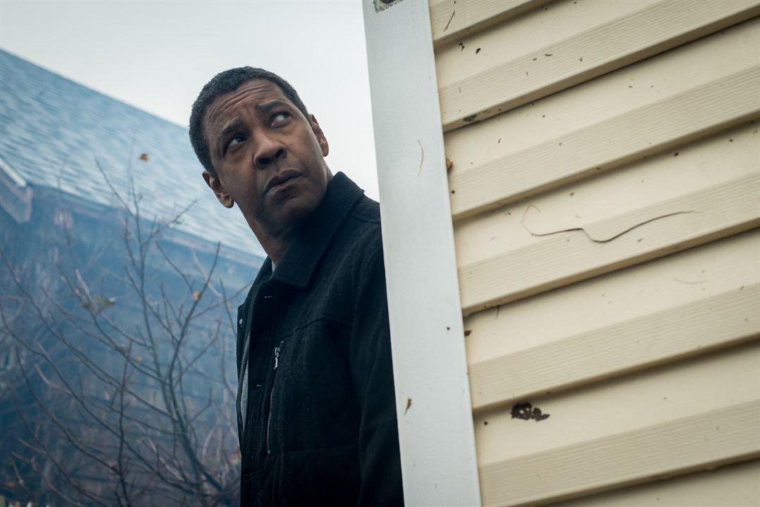 O Protetor 2: Denzel Washington