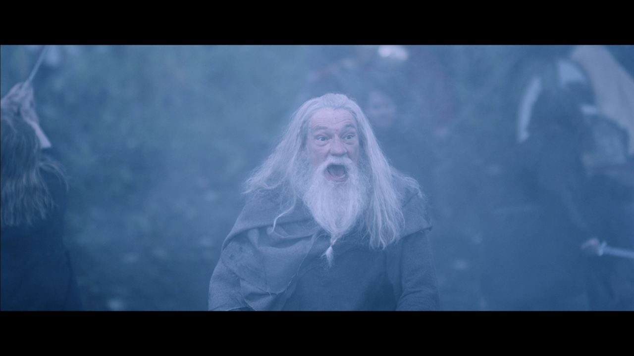 Rei Arthur: A Volta da Excalibur