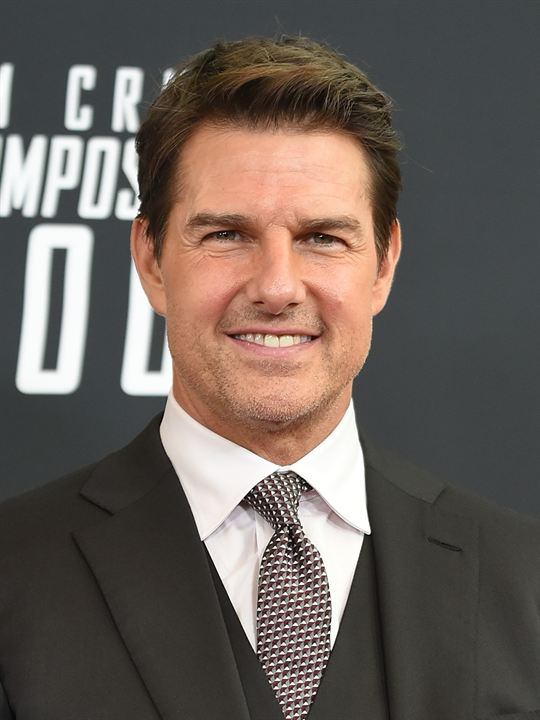 Poster Tom Cruise