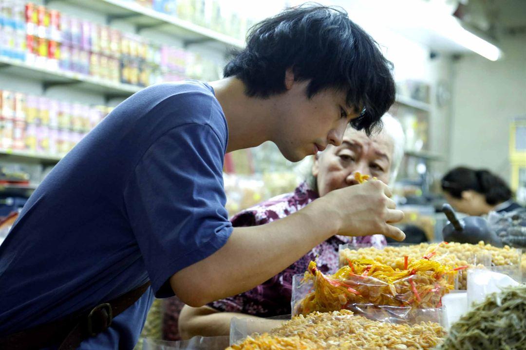 Lámen Shop: Takumi Saitoh