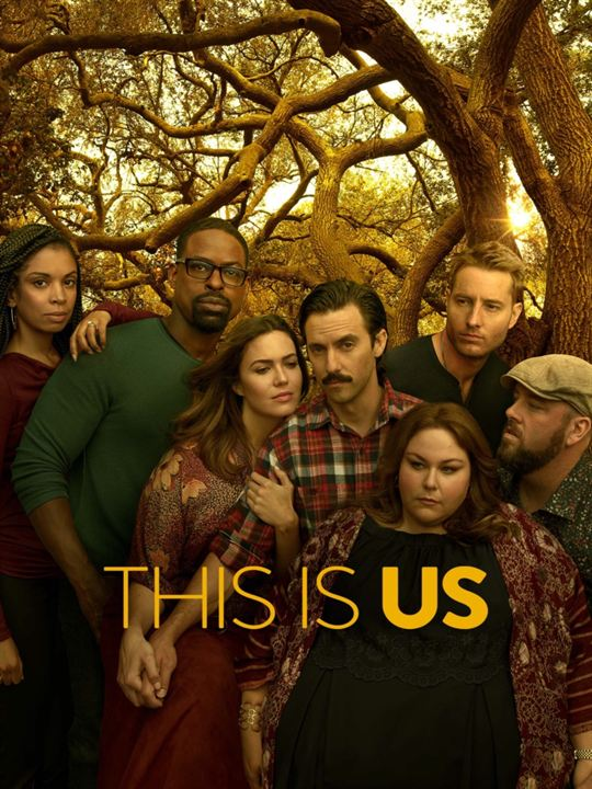 This is Us : Poster