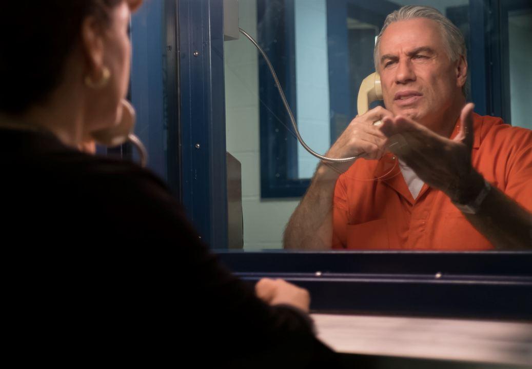 Gotti: O Chefe da Máfia: John Travolta