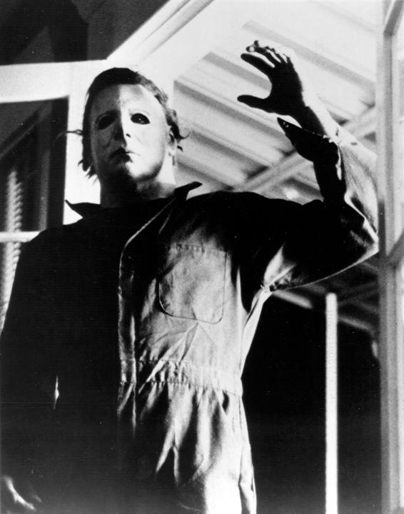 Halloween - A Noite do Terror