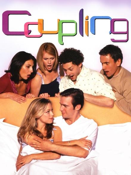 Coupling (UK) : Poster
