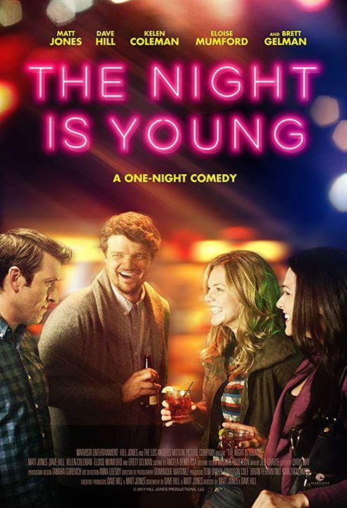 A Noite É uma Criança