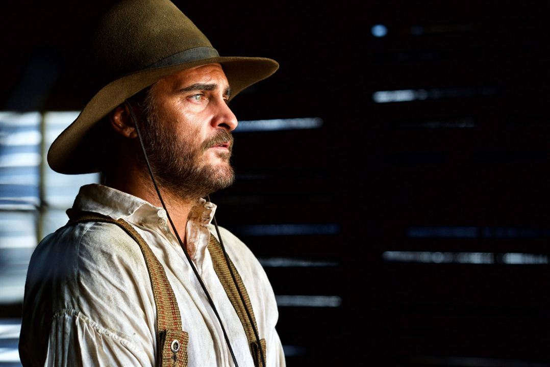 The Sisters Brothers: Joaquin Phoenix