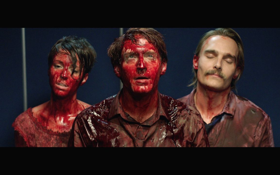 Bloodsucking Bastards : Foto Emma Fitzpatrick, Fran Kranz, Joey Kern