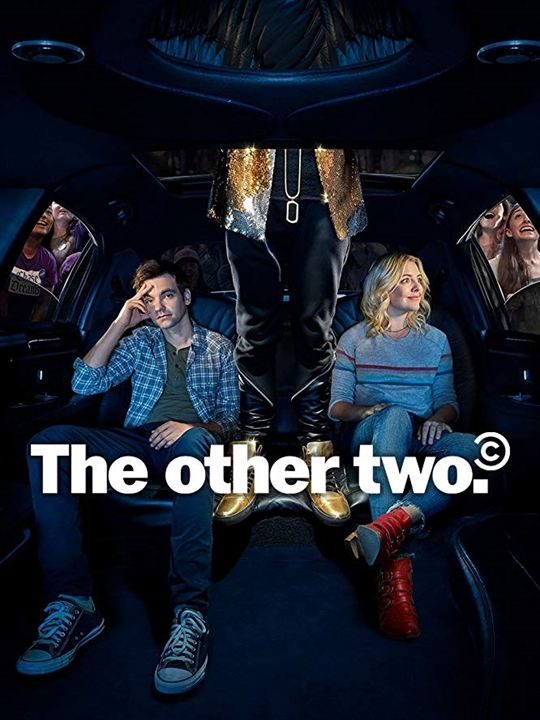 The Other Two : Poster