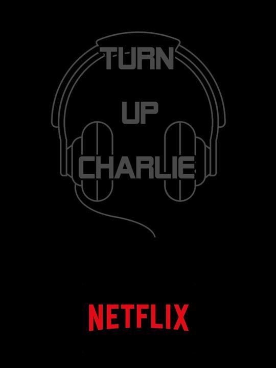 Se Joga, Charlie : Poster