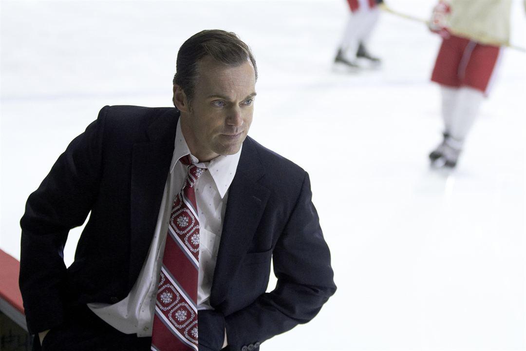 Mr. Hockey : Foto Michael Shanks (I)
