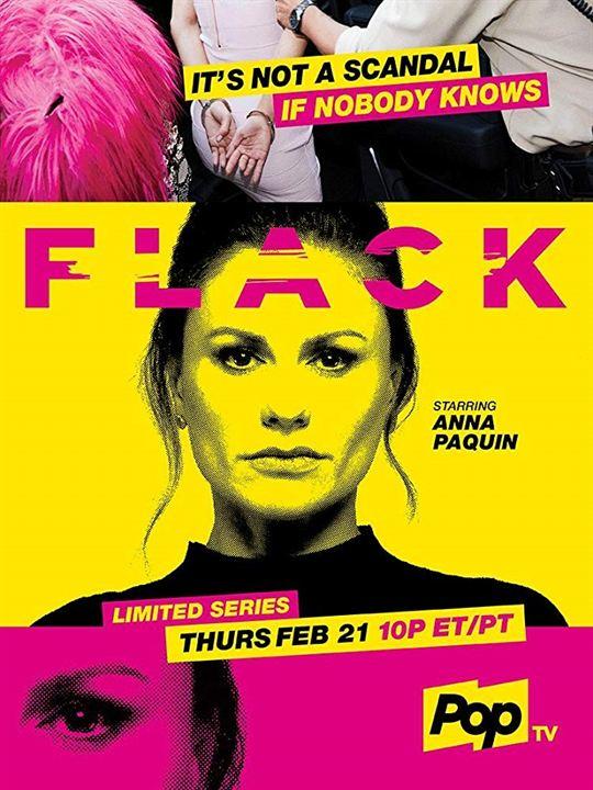 Flack : Poster