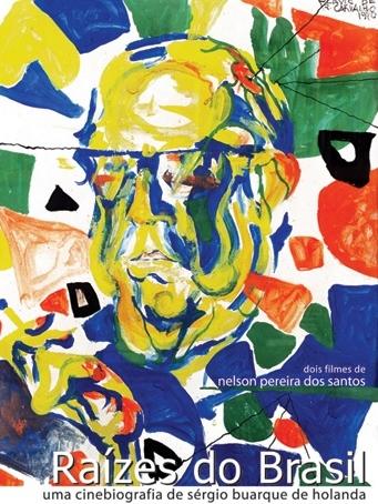 Raízes do Brasil: Uma Cinebiografia de Sérgio Buarque de Hollanda : Poster