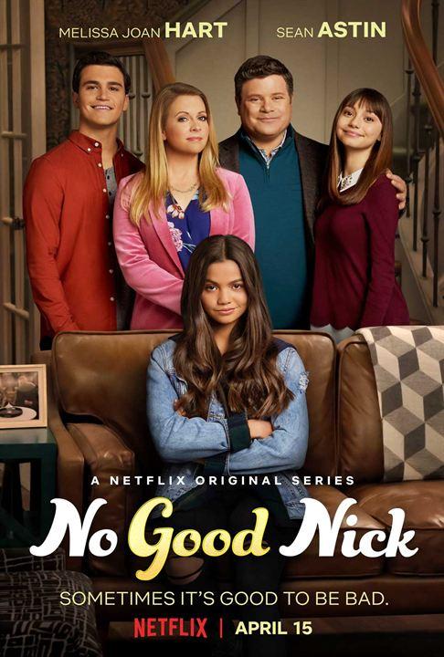 No Good Nick : Poster
