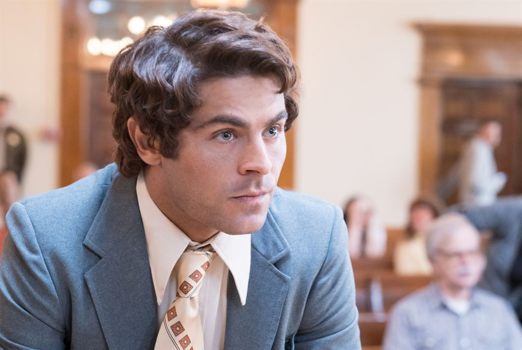 Ted Bundy: A Irresistível Face do Mal : Foto Zac Efron