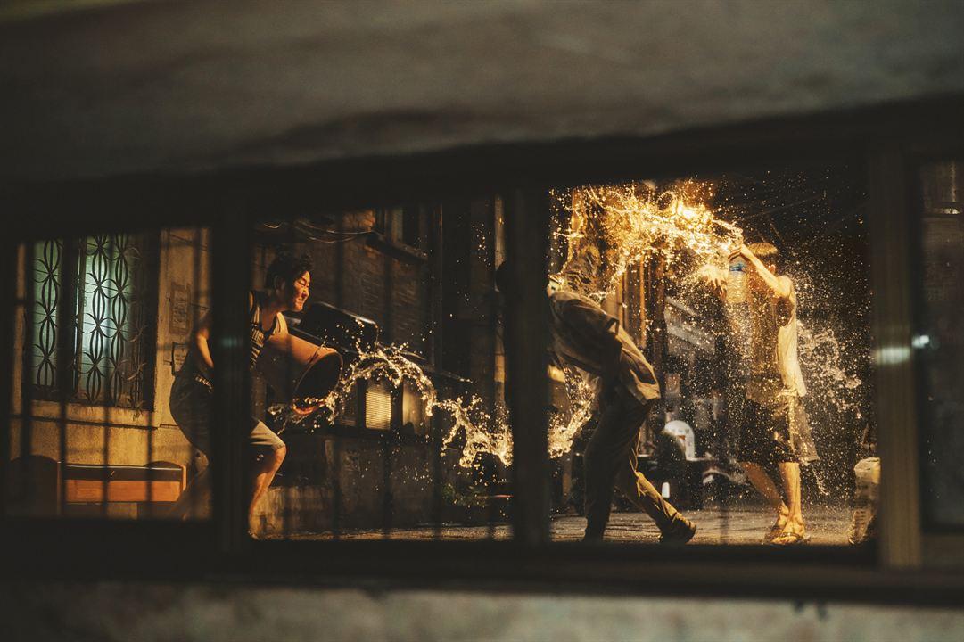 Parasita : Foto Song Kang-Ho, Woo-sik Choi